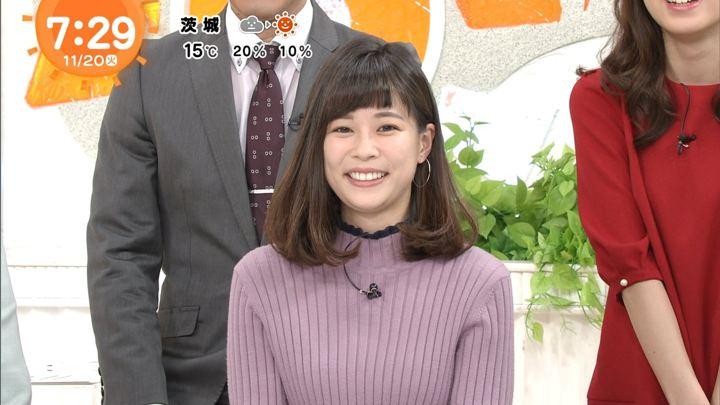 2018年11月20日鈴木唯の画像12枚目