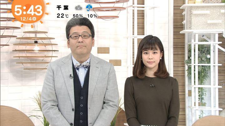 2018年12月04日鈴木唯の画像01枚目