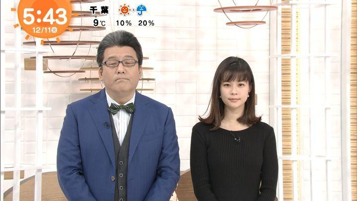 2018年12月11日鈴木唯の画像01枚目