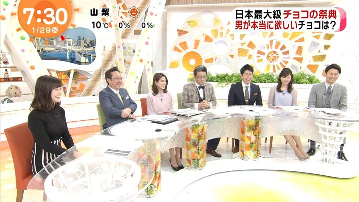 2019年01月29日鈴木唯の画像11枚目