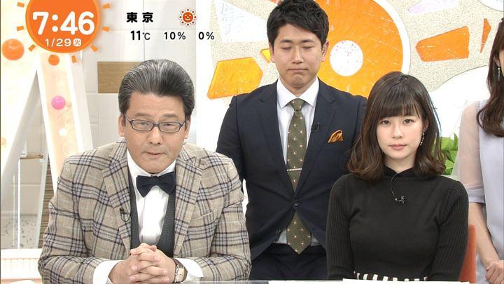 2019年01月29日鈴木唯の画像14枚目