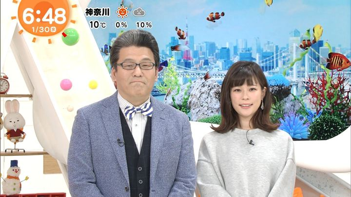 2019年01月30日鈴木唯の画像12枚目