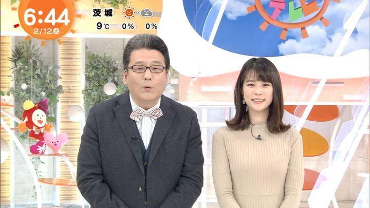 2019年02月12日鈴木唯の画像05枚目