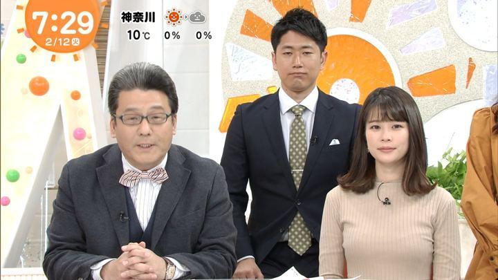 2019年02月12日鈴木唯の画像10枚目