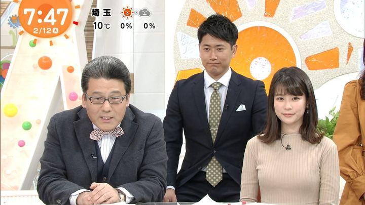 2019年02月12日鈴木唯の画像11枚目