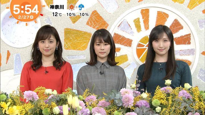 2019年02月27日鈴木唯の画像09枚目