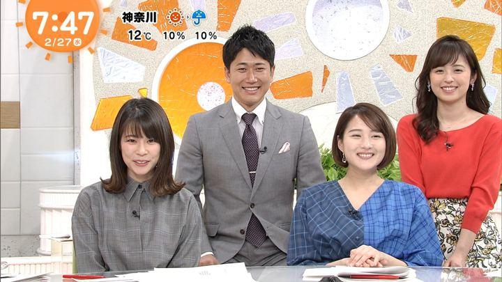 2019年02月27日鈴木唯の画像16枚目