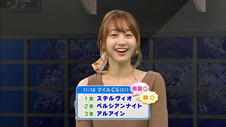 2018年11月24日高田秋の画像56枚目