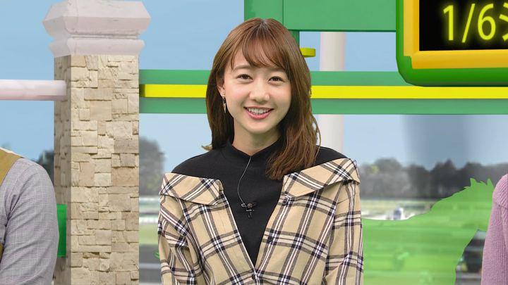 高田秋 BSイレブン競馬中継 (2018年12月08日放送 25枚)