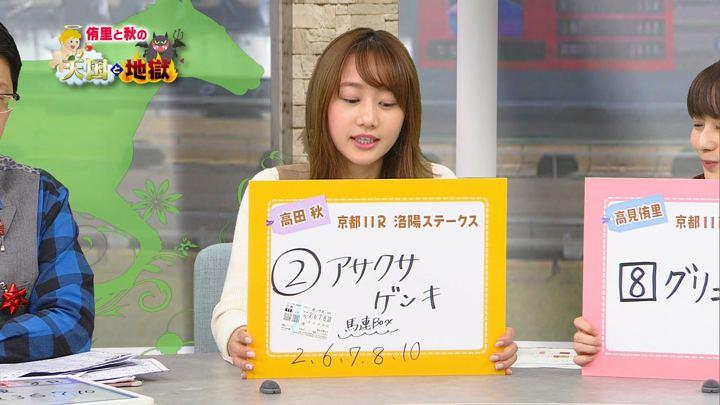 2019年02月09日高田秋の画像09枚目