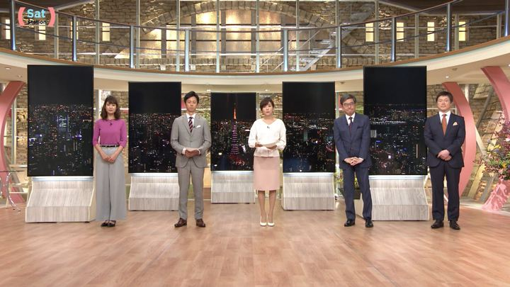 2018年10月20日高島彩の画像04枚目