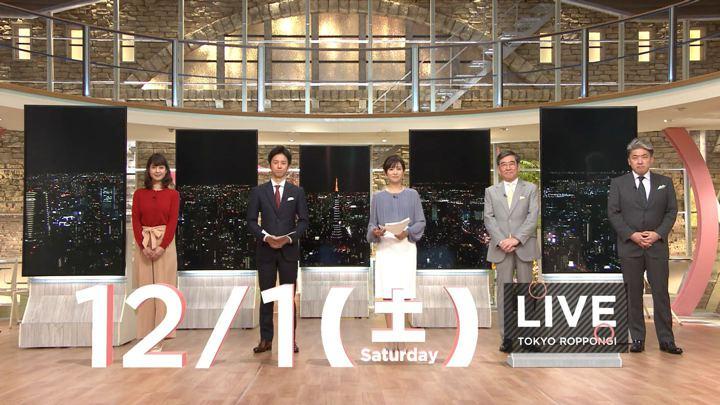 2018年12月01日高島彩の画像02枚目