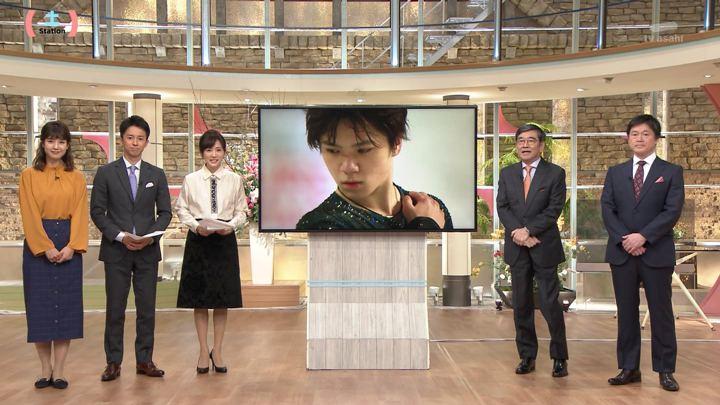 2018年12月08日高島彩の画像01枚目