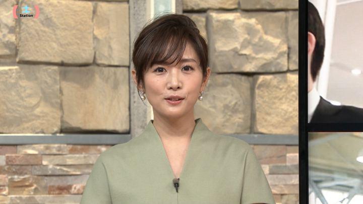 2018年12月15日高島彩の画像12枚目