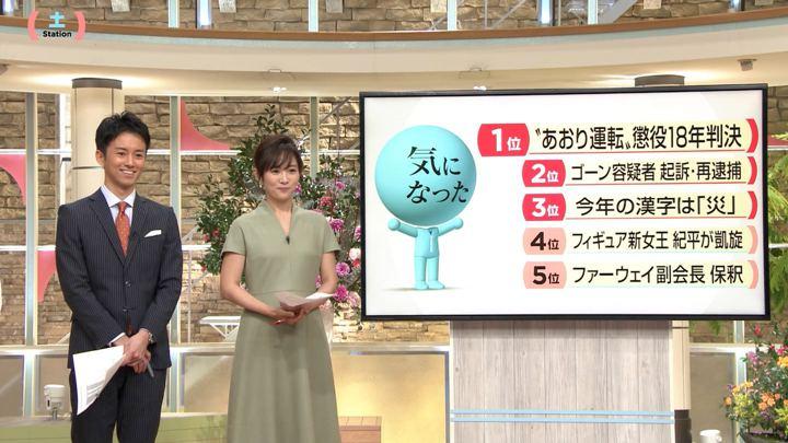 2018年12月15日高島彩の画像14枚目