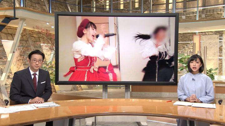 2018年10月12日竹内由恵の画像15枚目