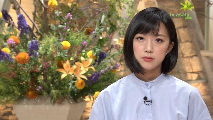 2018年10月12日竹内由恵の画像19枚目