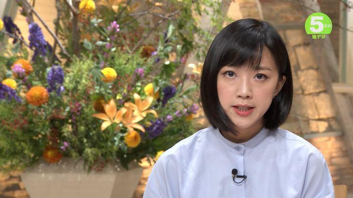 2018年10月12日竹内由恵の画像20枚目