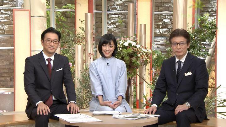 2018年10月12日竹内由恵の画像32枚目