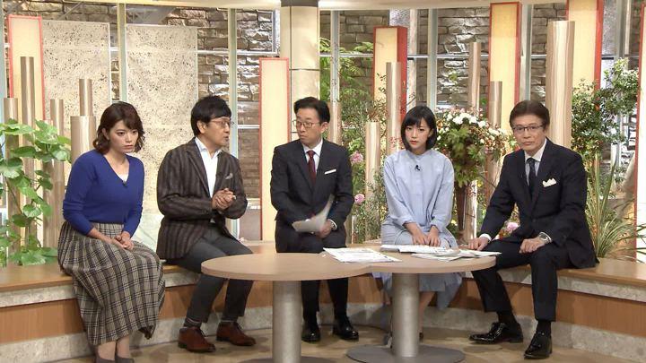 2018年10月12日竹内由恵の画像33枚目