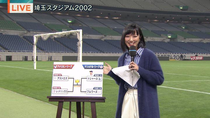2018年10月16日竹内由恵の画像28枚目