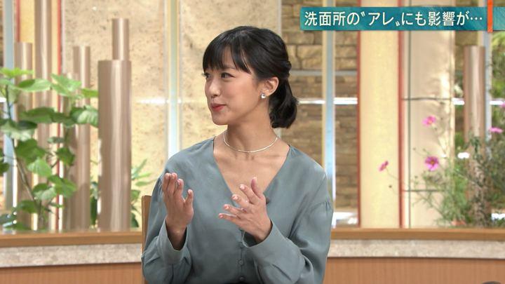 2018年10月19日竹内由恵の画像10枚目