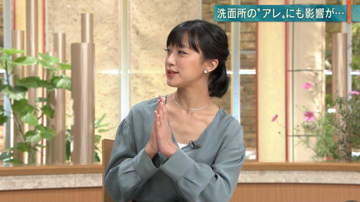 2018年10月19日竹内由恵の画像11枚目