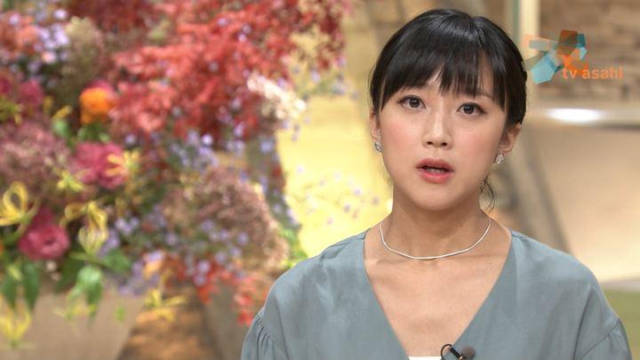 2018年10月19日竹内由恵の画像13枚目
