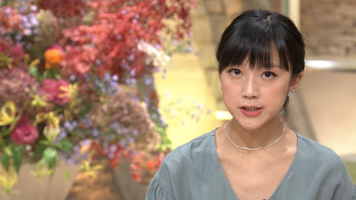 2018年10月19日竹内由恵の画像16枚目
