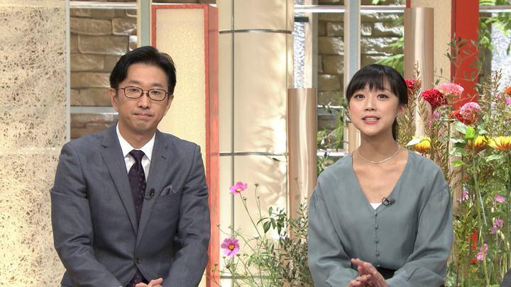 2018年10月19日竹内由恵の画像24枚目