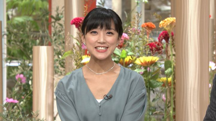 2018年10月19日竹内由恵の画像25枚目