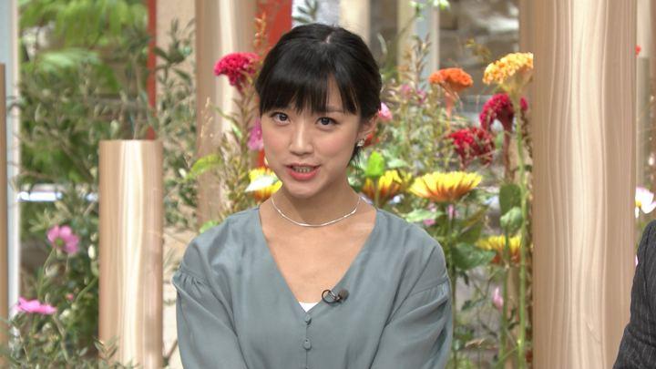 2018年10月19日竹内由恵の画像26枚目