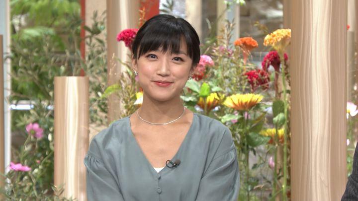 2018年10月19日竹内由恵の画像27枚目