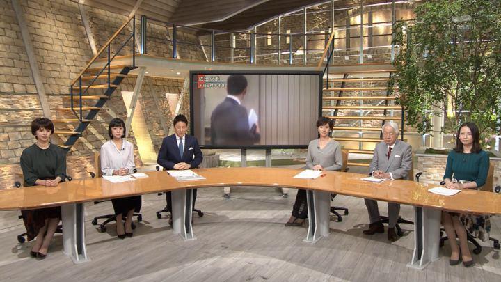 2018年10月25日竹内由恵の画像01枚目