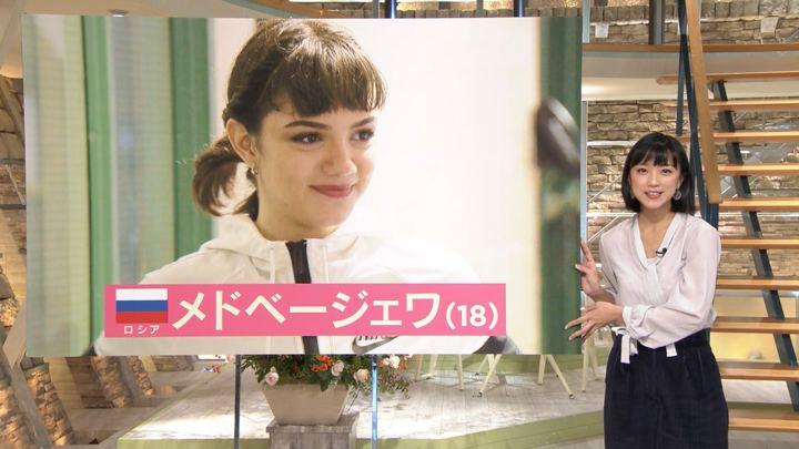 2018年10月25日竹内由恵の画像17枚目