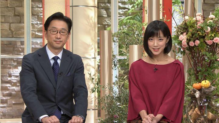 2018年10月26日竹内由恵の画像15枚目