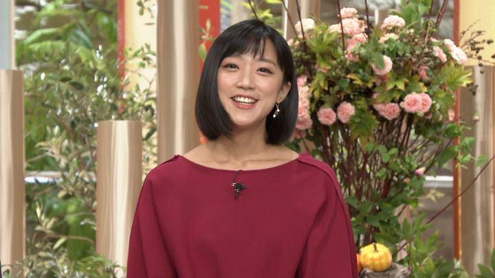 2018年10月26日竹内由恵の画像16枚目