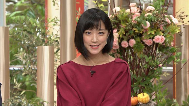 2018年10月26日竹内由恵の画像17枚目