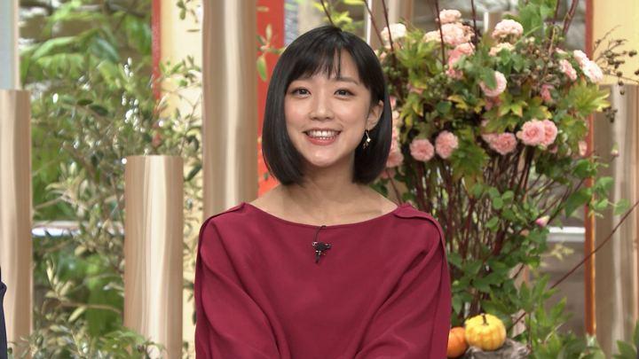 2018年10月26日竹内由恵の画像18枚目