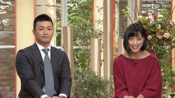 2018年10月26日竹内由恵の画像21枚目