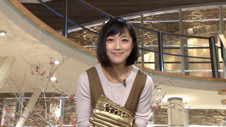 2018年11月08日竹内由恵の画像11枚目