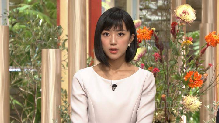 2018年11月09日竹内由恵の画像21枚目