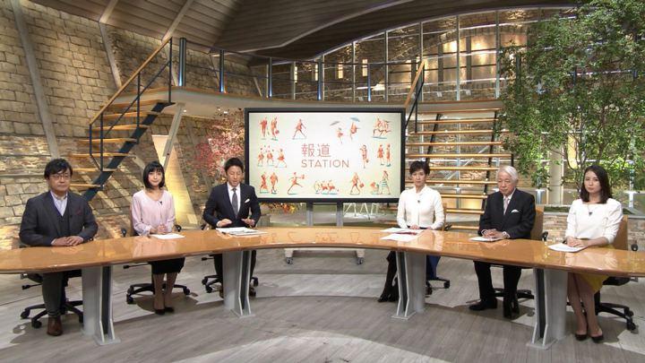 2018年11月12日竹内由恵の画像01枚目