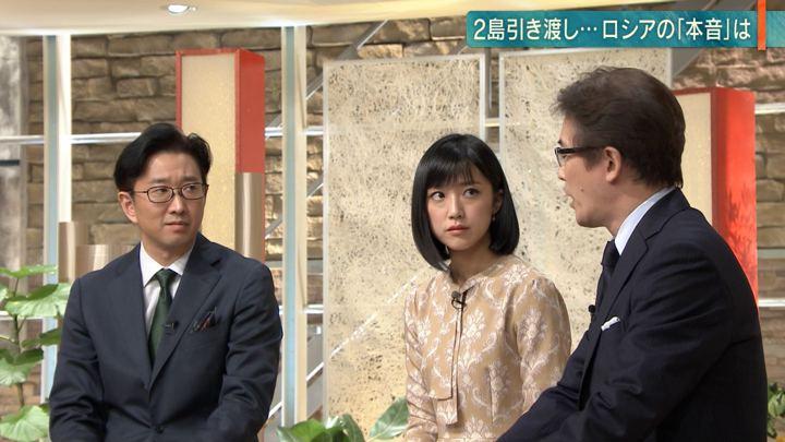 2018年11月16日竹内由恵の画像12枚目