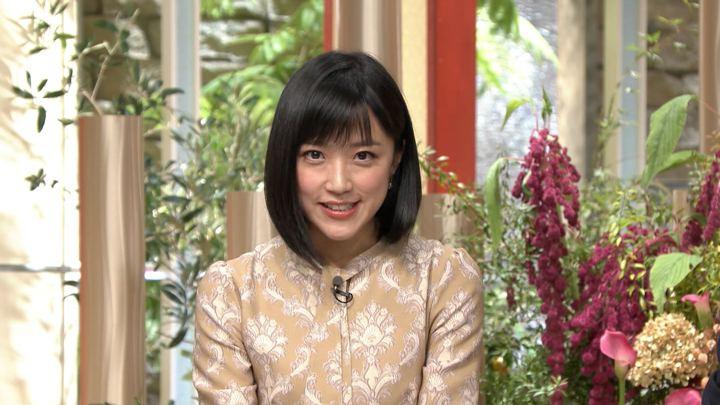 2018年11月16日竹内由恵の画像21枚目