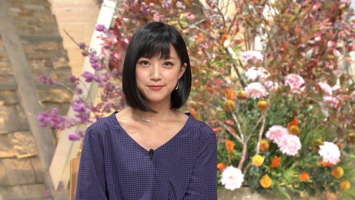 2018年11月20日竹内由恵の画像11枚目
