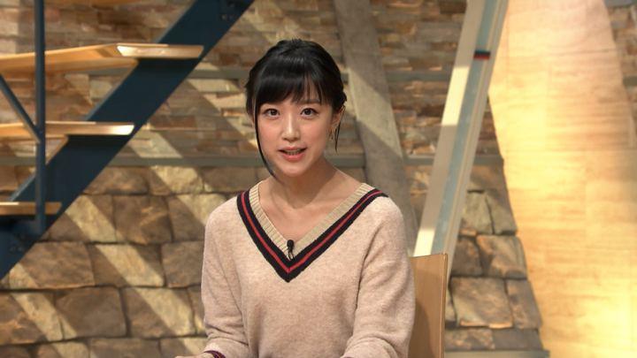 2018年11月22日竹内由恵の画像15枚目