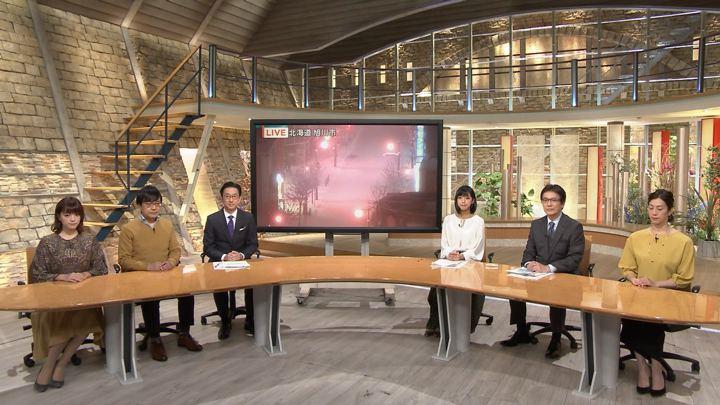 2018年11月23日竹内由恵の画像01枚目