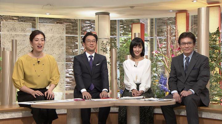 2018年11月23日竹内由恵の画像19枚目
