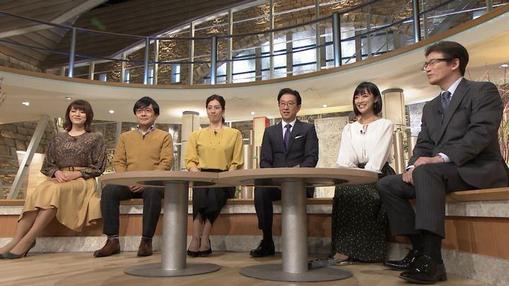 2018年11月23日竹内由恵の画像20枚目